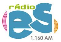 Rádio Espírito Santo 1160 AM de Vitória ES