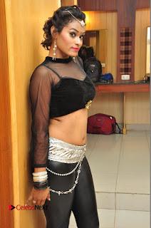 Actress Nisha Pictures at Aatadukundam Raa Movie Audio Launch Set 2 0116