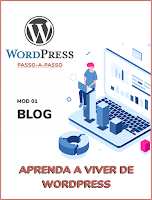 e-book viver de wordpress
