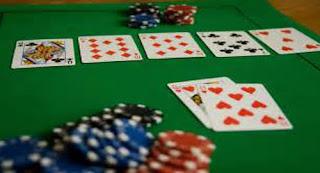 Keuntungan Jika Menjadi Agen Texas Poker Online