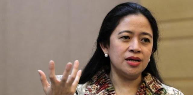 Selain Minta Gratiskan Tes Covid-19, Puan Desak Jokowi Perbanyak Fasilitas Kesehatan Bagi Masyarakat