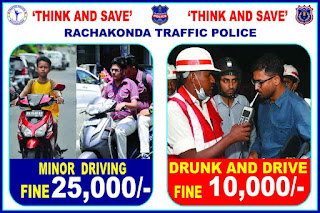 traffic e challan New Fines2