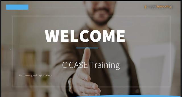 Certified Cybersecurity Awareness Educator Training