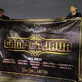 Alumni STM Camp Java 67 Salurkan Bantuan Korban Kebakaran Kalianyar
