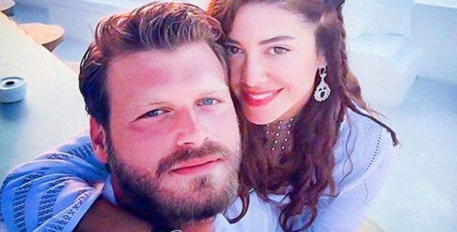 كيفانش تاتليتوغ و زوجته يتعرضان للتهديد بالقتل بسبب ممثلة تركية !!!!