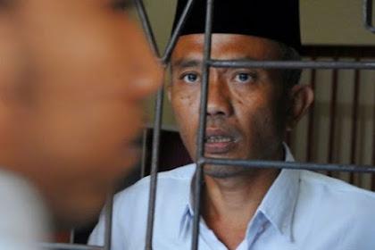 Bambang Tri , Penulis 'Jokowi Undercover' Bebas Bersyarat sejak Awal Juli