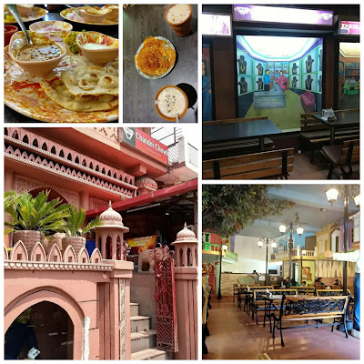 Chandni chowk Restaurant