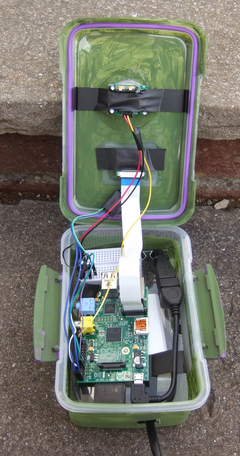 Part I Ve Got The Power Over Ethernet Ive Powerover Pathsolutions Nestboxtech 2 How To Omega Without Ether