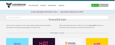 موقع Logomoose