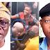 Tortured Uber driver replies Lagos CP, demands rogue cops' arrest, N500m