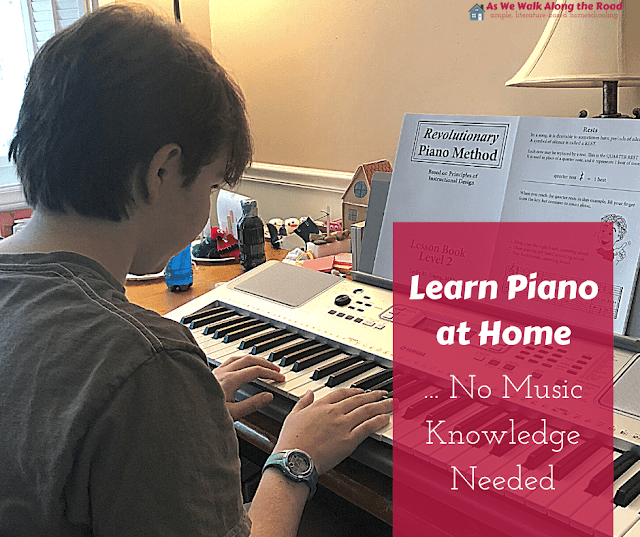 Revolutionary Piano Method Review