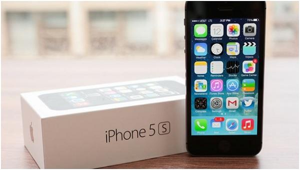 thay màn hình iPhone 5s chính hãng tại hà nội