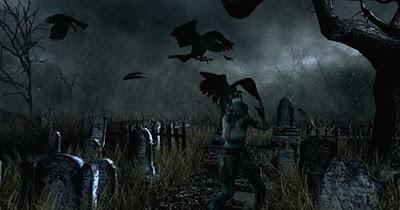 تحميل لعبة resident evil 1 pc  شغالة برابط مظغوطة و شغال mediafire