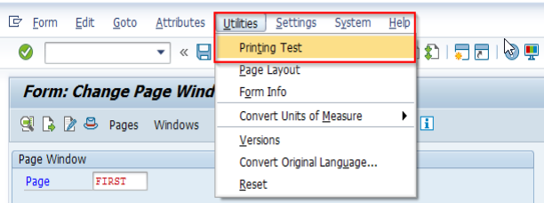 SAP ABAP Central: How to Create and Print the QR Code in Sap