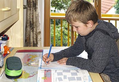 Cara Memulai Homeschooling