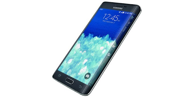 Samsung Galaxy Note Edge will be released in the US on November 14 through all major carriers