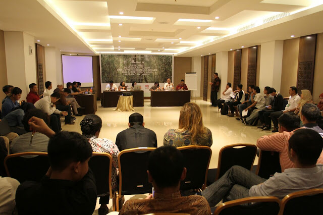 Satgas P2KA dan SDA Solusi Perbaikan Tata Kelola Hutan