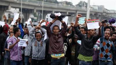 African News, Ethiopia crisis