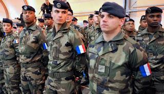 Tentara Perancis