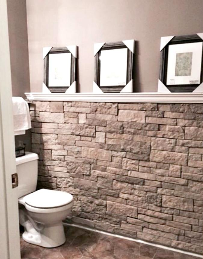 Guest Bathroom/Kid's Bathroom Inspiration • Sweet Parrish ...