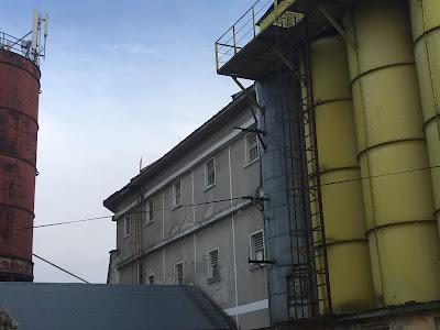 Moara Georgescu din Roșiorii de Vede