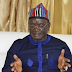 Presidency to Gov Samuel Ortom- Desist from further basing your campaign to be re-elected on lies regarding the President