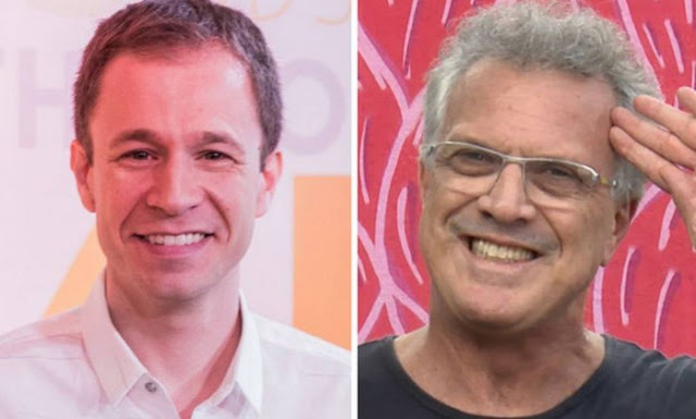Pedro Bial deixa o comando do 'BBB' e Tiago Leifert assume reality