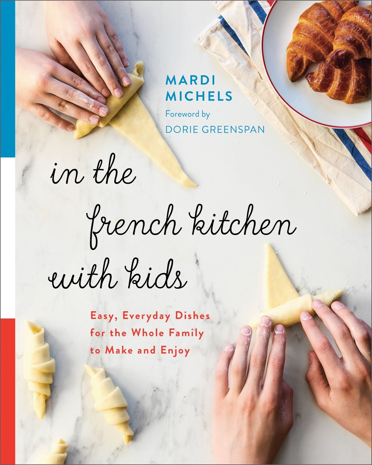 Samantha Verant: French Friday: In the French Kitchen with Kids with ...