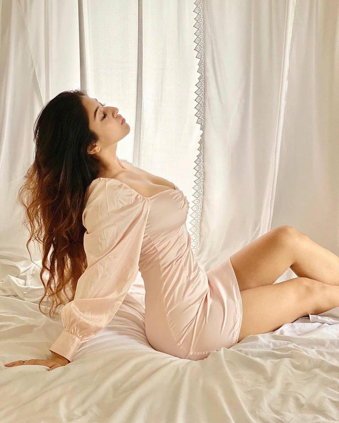 Sonarika Bhadoria Glamours Photoshoot Stills