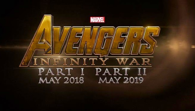 The third Avengers film based on the Infinity Wars story will be split into two parts