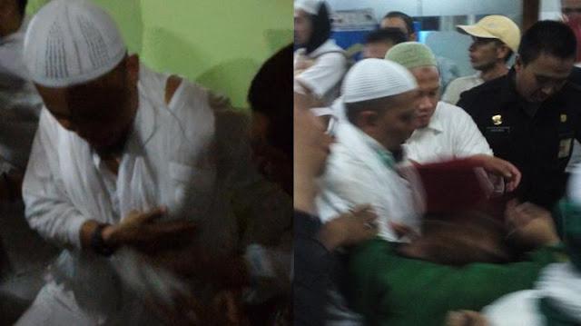 Alhamdulillah, Ustaz Arifin Ilham Sudah Sehat setelah Sempat Dilarikan ke Rumah Sakit