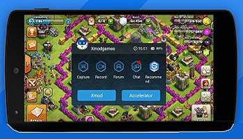 is a tool enables you to get mods for some android games XMOD APK | Free Hack Games App Latest