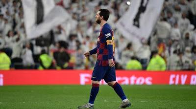 Berikut Liga Spanyol Resmi Kembali Bergulir Di Bulan Juni