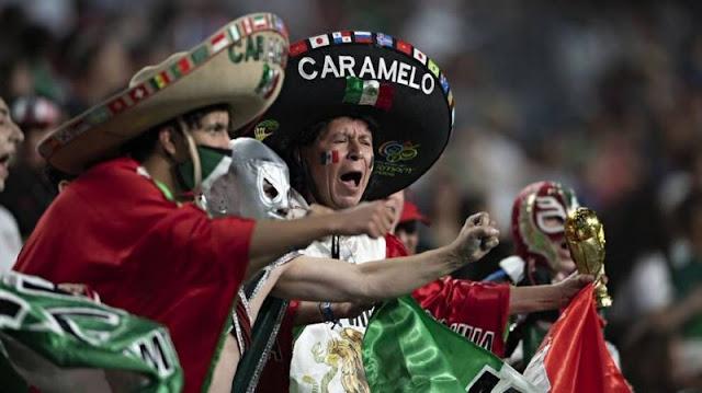 Por políticas fiscales de OBRADOR, FIFA quitaría sede a México de Copa Mundial en 2026