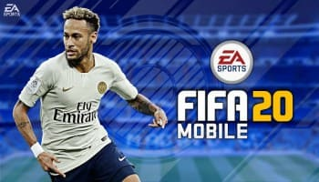 تحميل لعبة فيفا 2020 للاندرويد - FIFA 2020 APK+OBB+DATA