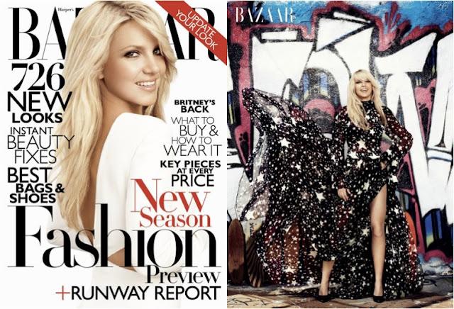 Britney June Cover Girls =