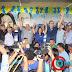 Convenção do PSD reúne Lideranças Politicas e Milhares de pessoas