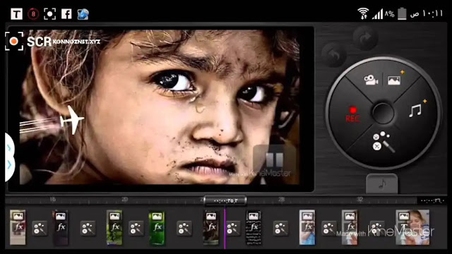 أفضل 10 تطبيقات مونتاج للأندرويد مجانية لتحرير مقاطع الفيديو