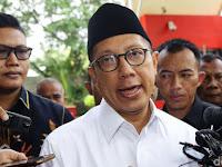 Lukman Hakim Sebut Rakyat Indonesia Sekarang Kehilangan Nilai-Nilai Kemanusiaan