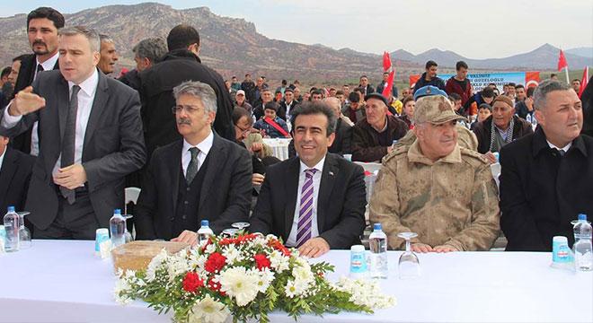 Diyarbakır Valisi Lice'de 2. dönem açılışına katıldı