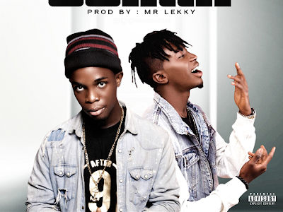 DOWNLOAD MP3: Doublet ft. Bizakeem - Oyima (Prod. by Mr Lekky)