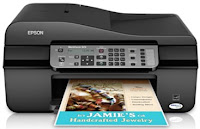 Epson Workforce 323 All In One Printers Drivers Download For Windows and Mac