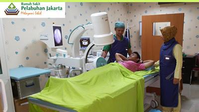 Inilah Teknologi Medis Unggulan Sebagai Penunjang Pelayanan Kesehatan di RS Pelabuhan Jakarta