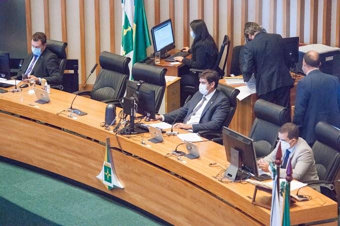 PoliticaBSB: CLDF aprova projeto de Rafael Prudente e Reginaldo Veras e cria programa Nota Legal Solidária