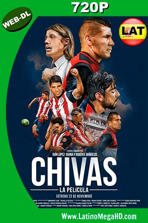 Chivas la Película (2018) Latino HD WEB-DL 720P ()