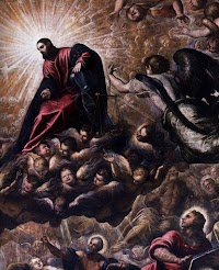 Tintoretto's Vision of Paradise