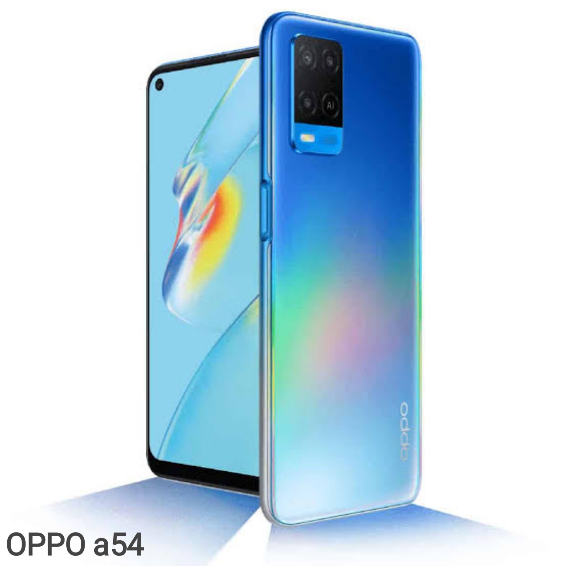 سعر ومواصفات وعيوب تليفون اوبو a54 مميزات OPPO