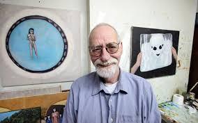 David Huggins laki laki yang mengaku di culik alien dan melakukan hubungan seks dengan alien