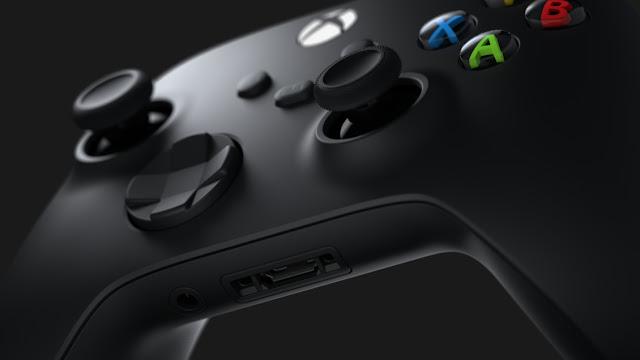 رسميا مواصفات وحدة ألعاب Xbox Series X