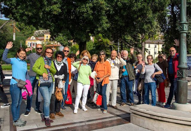 Svjetski dan turizma obilježen u Opatiji (c) Foto: Borna Ćuk